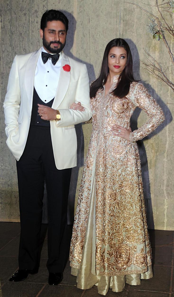 REVEALED: How Abhishek Bachchan Proposed to Aishwarya Rai Bachchan