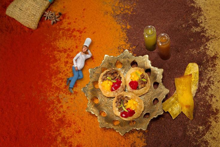 Restaurant Review: Le Petit Chef