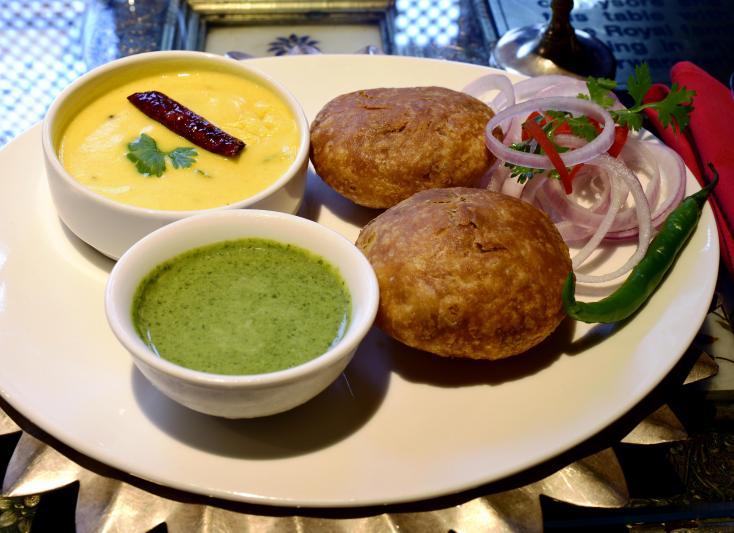 Recipe of the Week: Dal Kachori aur Kadhi