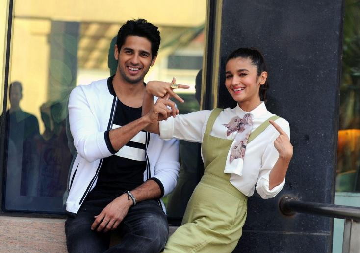 Psst… Alia Bhatt May Have European Holiday Plans with Sidharth Malhotra