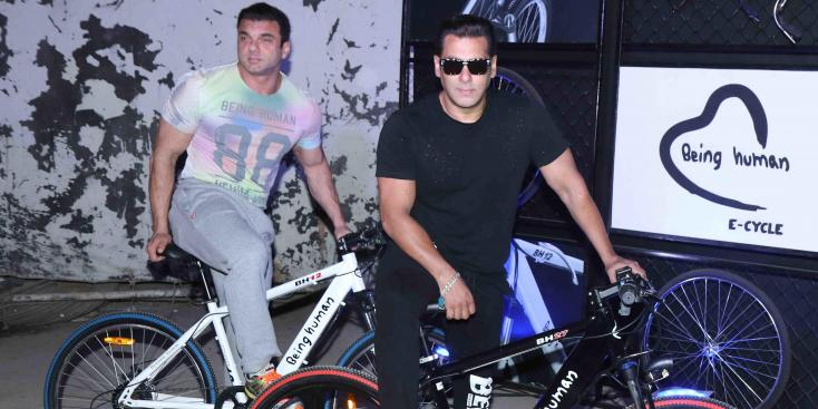 Salman Khan Trolled for Speech on Road Safety