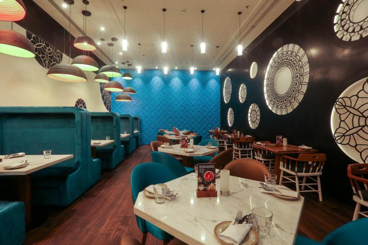 Restaurant Review: Zafran