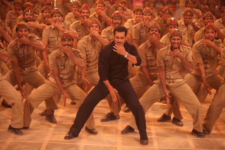 Wow! Salman Khan Reveals Details About Dabangg 3