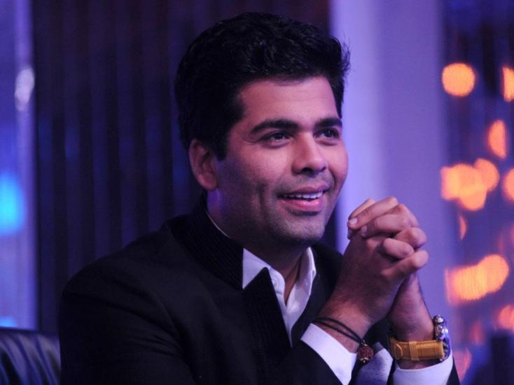 Top Karan Johar Witty Quotes That Will Inspire You