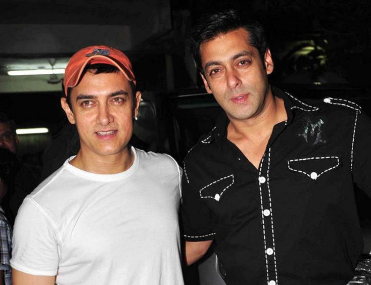What! No Salman Khan and Aamir Khan in Andaz Apna Apna Sequel?