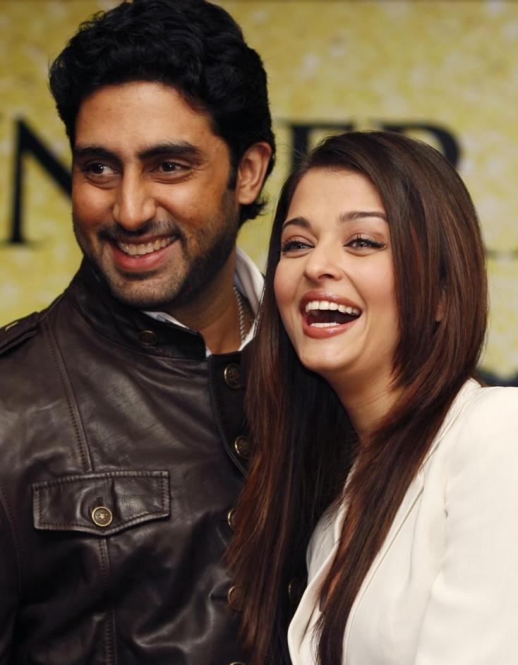 Did Aishwarya Rai and Abhishek Bachchan Say NO to Working Together?