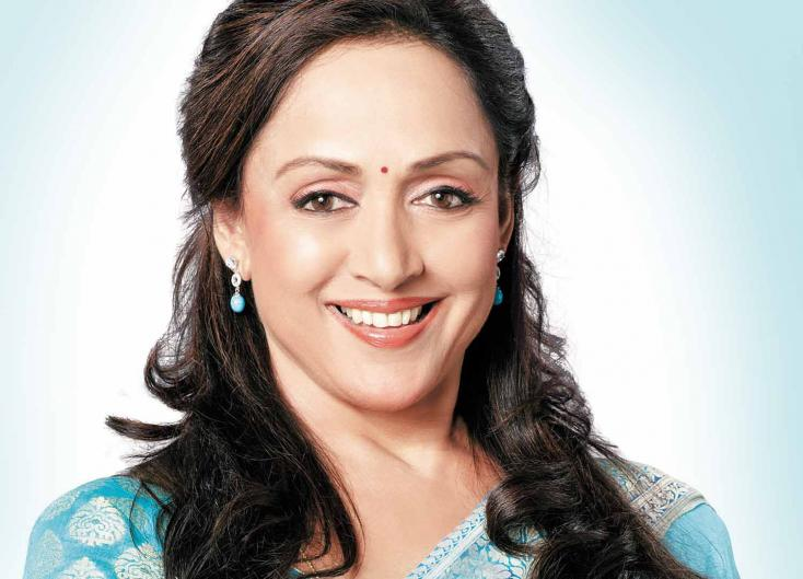 Hema Malini Opens up About Her Relationship With Her Stepson Sunny Deol