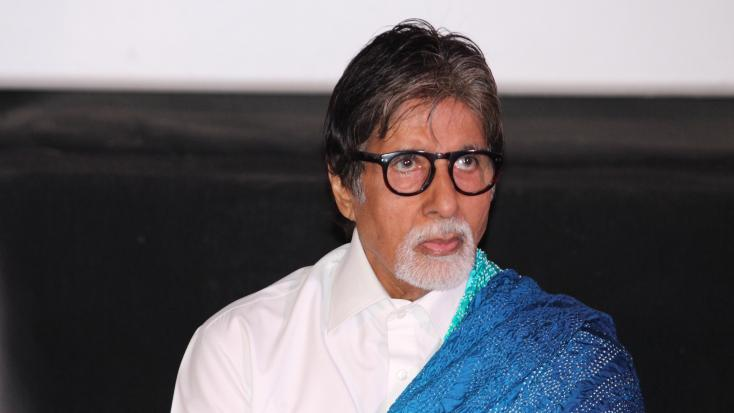 The Big Expose': Amitabh Bachchan Named in Paradise Papers For Evading Taxes