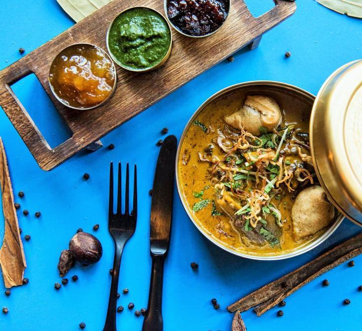 Restaurant Review: Moombai & Co.