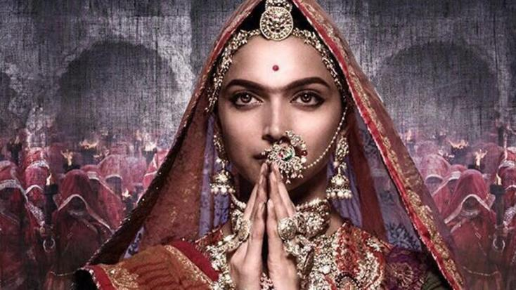 A Political Group Has Threatened Violence if Padmavati is Released!