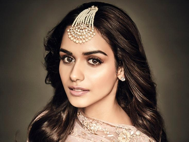 Guess Which Actor Miss World Manushi Chhillar Wants to Work With?