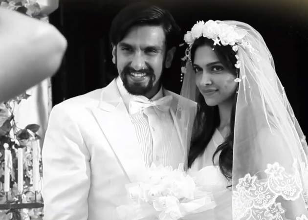 Beach Wedding For Deepika Padukone and Ranveer Singh Mid-Year?