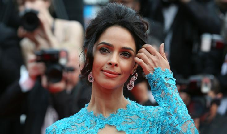 Here's Why Mallika Sherawat Reached Out to Indian Foreign Minister For Help!