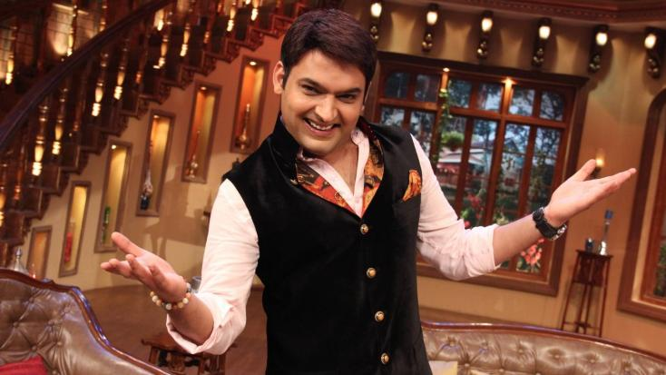 Oh No! Kapil Sharma in Trouble Yet Again