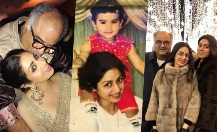 Sridevi's Family in Shock But May Have a Massive Prayer Meeting