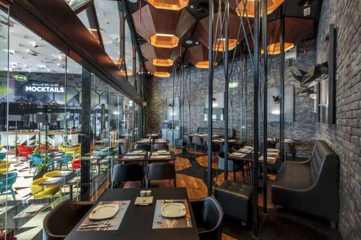 Restaurant Review: Kris Kros