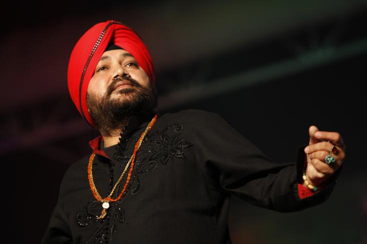 Shocking! Singer Daler Mehndi Sentenced to TWO Years in Prison