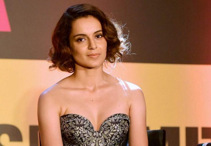 Kangana Ranaut Reveals Why She Won't Ever Join Social Media