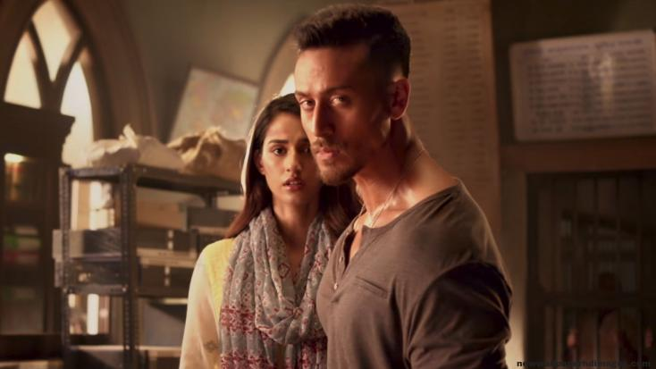 'Baaghi 2' Box Office Collection Reaches Greater Heights! Tiger Shroff Enters the 150 Crore Club