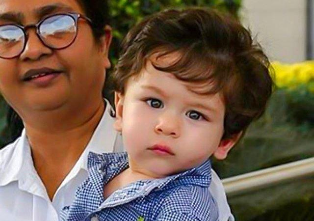 Oh No! We Might See Much Lesser of Little Taimur From Now on!