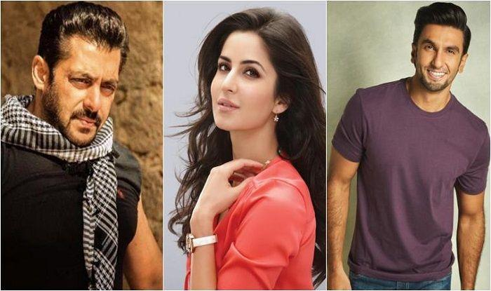 Salman Khan, Akshay Kumar, Ranveer Singh, Katrina Kaif and Sonakshi Sinha Sued for Millions After Refusing to Perform at an Event in US
