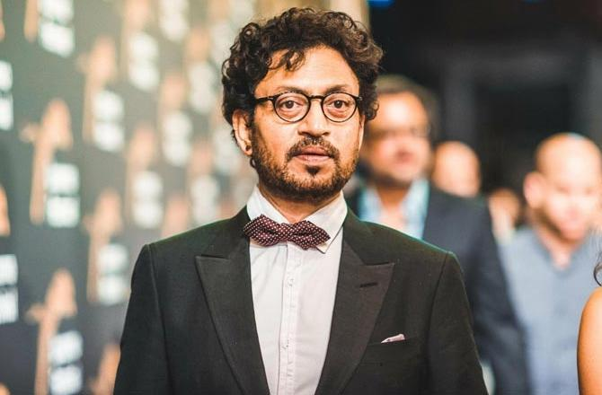 Irrfan Khan Reveals That He's No Hurry to Return to India