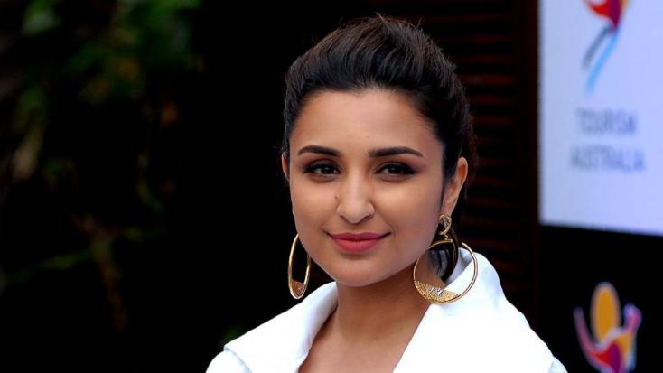 Parineeti Chopra Reveals Her Motivation For Staying Fit!
