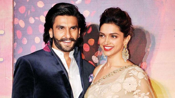 Have Deepika Padukone and Ranveer Singh Cleared Their Work Calendars for a November Wedding?