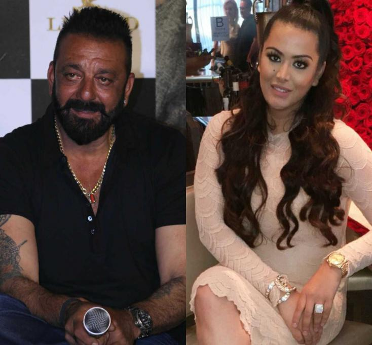 Is Sanjay Dutt's Daughter Trishala Upset About Being Left Out Of The Biopic?