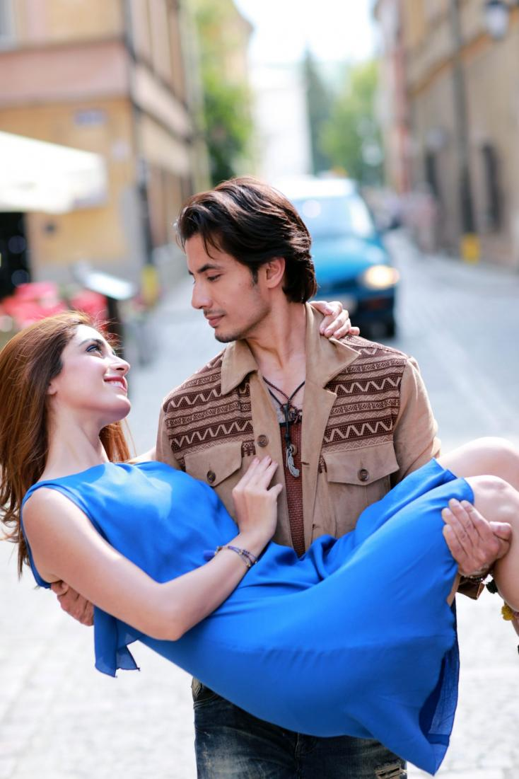 Teefa in Trouble Movie Review: The Verdict Is Out on Ali Zafar's Comedy