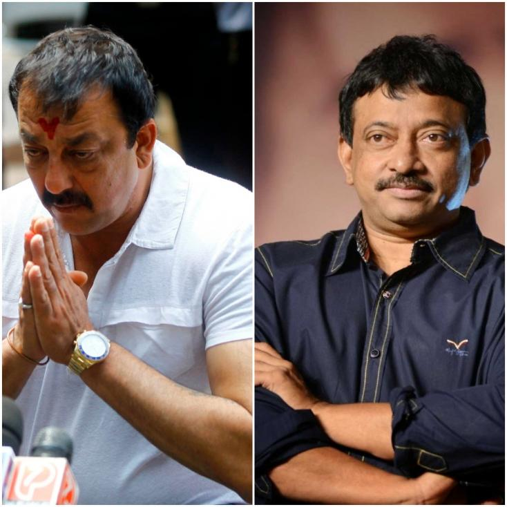 Ram Gopal Varma's Sanjay Dutt Bio-Pic Will Feature Madhuri ...