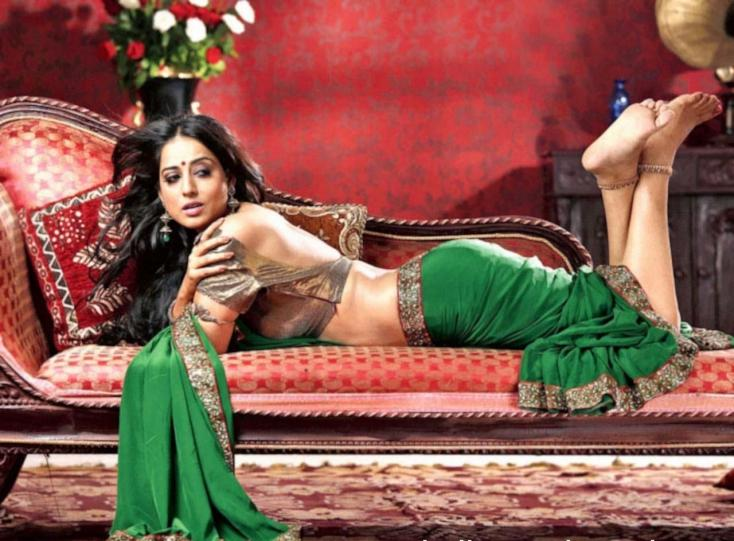 'She is a Lot More Wicked': Mahie Gill