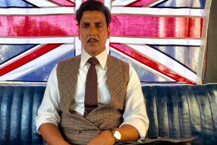 Is The Patriotic Card in Bollywood Getting Stale?