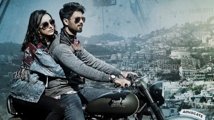 Batti Gul Meter Chalu Movie Review: Is Shahid Kapoor's Latest Release Worth a Watch?