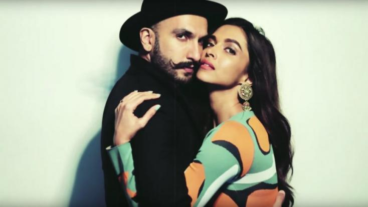 'Bajirao Finally Weds Mastani': Fans Pour Love For Deepika Padukone and Ranveer Singh