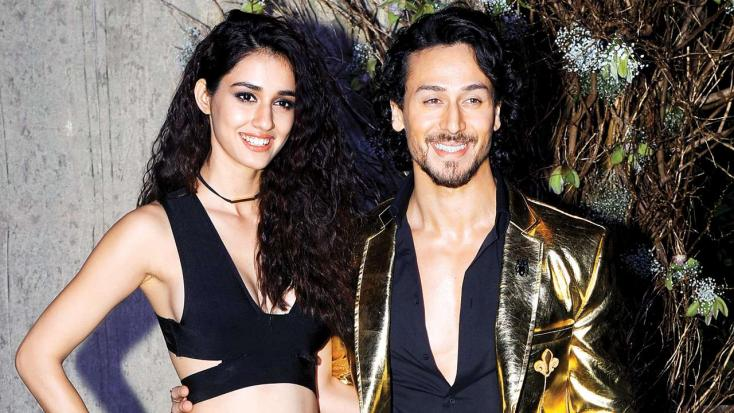 Have Tiger Shroff and Disha Patani Broken Up? Here's What Their Pics Say!