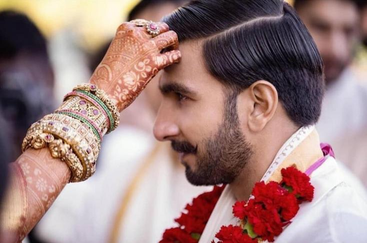 Whose Advice Does Ranveer Singh Follow?