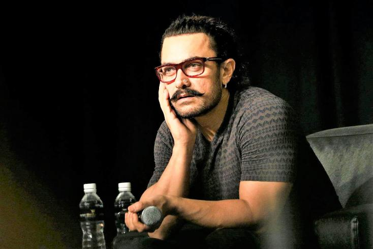 """""""I Would Like To Take Full Responsibility"""", Aamir Khan Apologizes For 'Thugs Of Hindostan' Failure"""