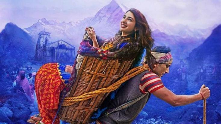 Kedarnath Movie Review: Sara Ali Khan Makes an Impressive Debut but the Film Fails to Engage