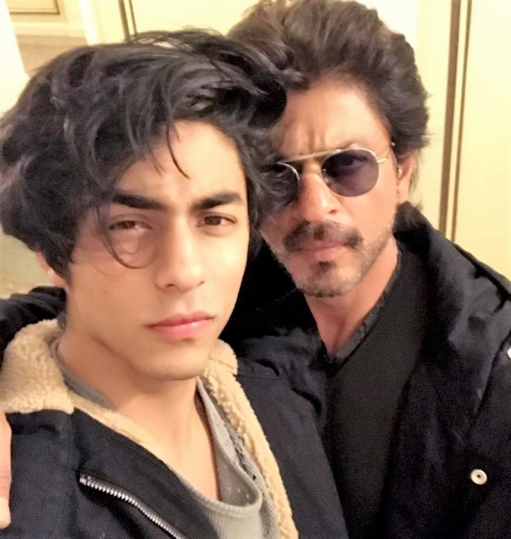 Sorry Girls, Aryan Khan WON'T Be an Actor