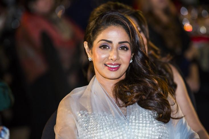 Any Guesses Who Will Direct the Sridevi Bio-pic?