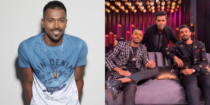 Where Is Hardik Pandya After The Big Controversy? Read To Find Out!