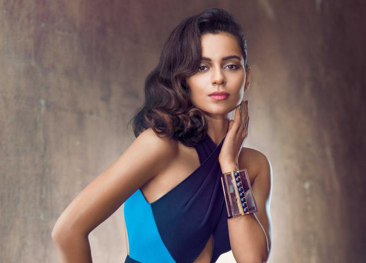 'There Are People Waiting For Me To Fail': Kangana Ranaut