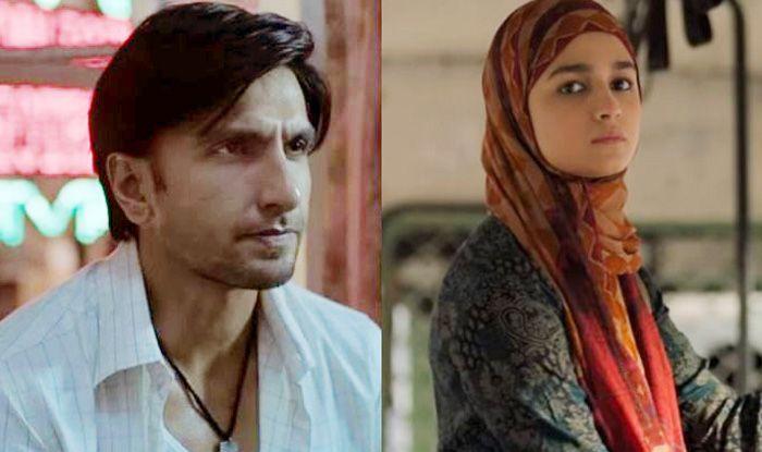 Gully Boy: Lip Locks Between Ranveer Singh and Alia Bhatt Have Not Been Censored