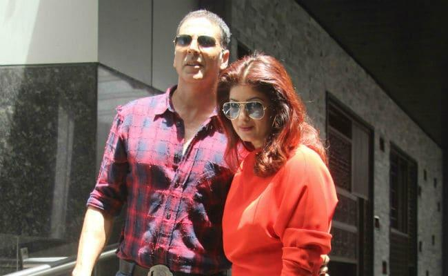 Akshay Kumar and Twinkle Khanna: 10 Things You Didn't Know