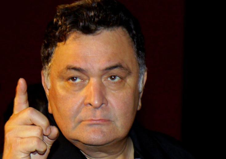 Rishi Kapoor NOT Returning to India Soon; Healing Process to Take Time
