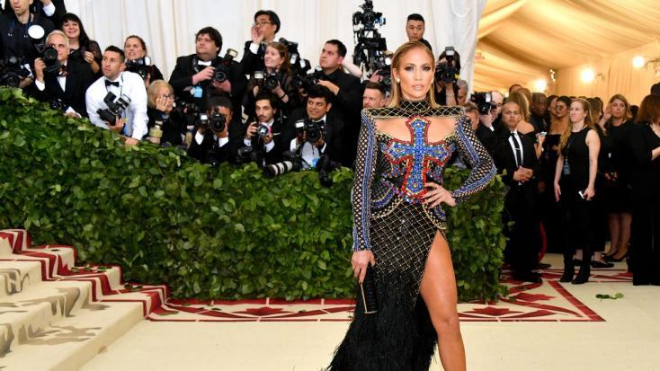 Jennifer Lopez's Million Dollars Worth Engagement Rings Through the Years