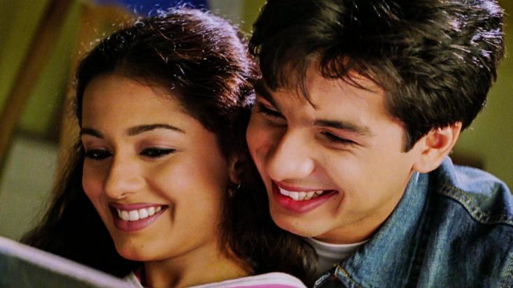 Shahid Kapoor's Debut Film 'Ishq Vishk' to Get a Sequel After 16 Years!