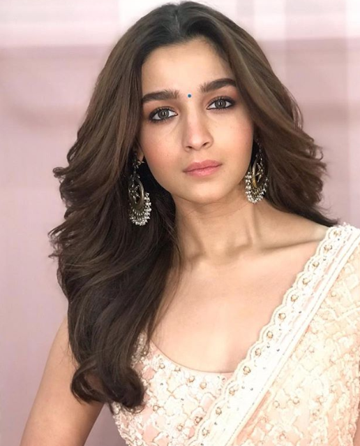Alia Bhatt Responds to Kangana Ranaut's Dig at 'Gully Boy'