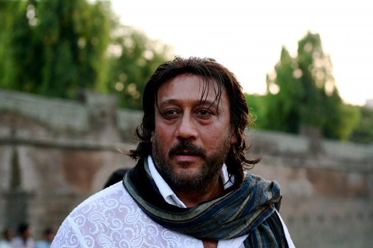Jackie Shroff is DONE With Intense Roles